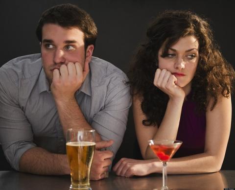 a bántalmazó randi korai jelei