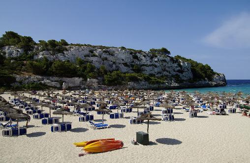 Mallorca Cala Estany
