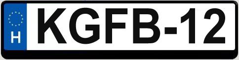 2012 KGFB: sokat lehet nyerni