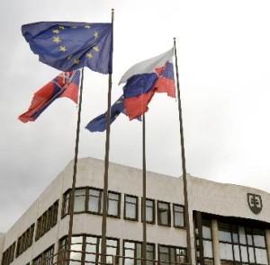 Szlovák parlament
