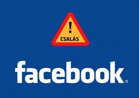 Hatalmas csalás a Facebookon! 3ee0757316
