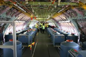 Titkos repülőgépek méreggel permetezik az embereket - megdöbbentő képek és videó