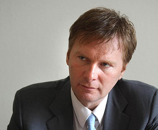 Új liberális pártot alapít Fodor Gábor