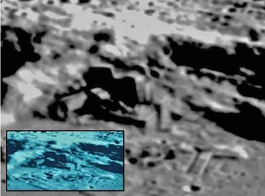 alien - a holdon idegen lények holdbázisát találták meg