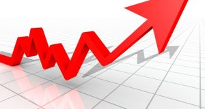 románia gazdasági növekedés