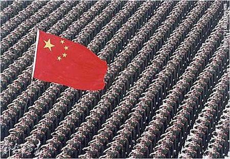 Kína és Tajvan