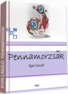 Pennamorzsák-borító