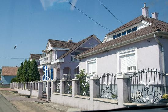 Evelin állítólag már tulajdonosa ennek a háznak