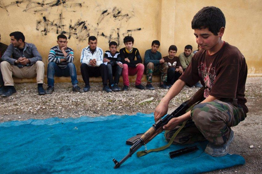 Szíria