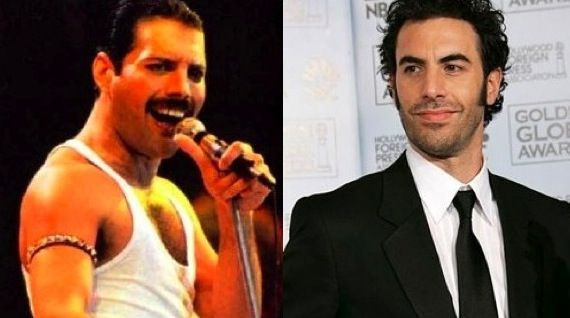 Tom Hooper rendezi a Freddie Mercury filmet?