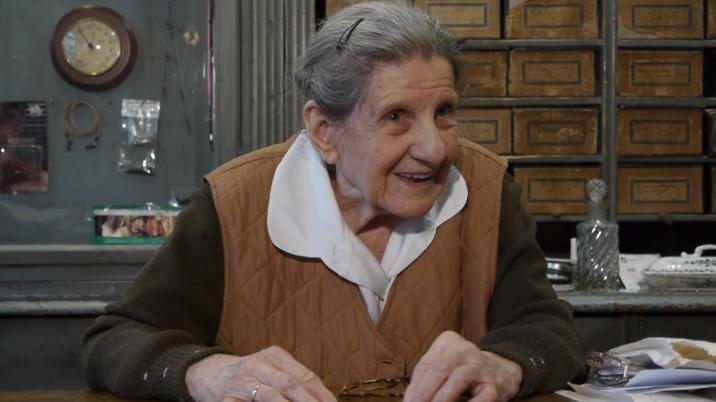 A 96 éves aranyfokozatú látszerészmester 78cdfa100e