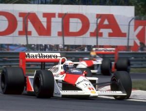 (c) Formula One Management