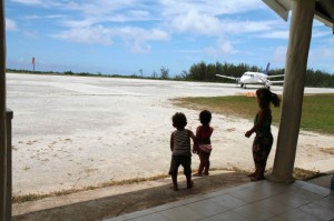 Atiu / Cook-Inseln