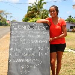 Atiu / Cook-szigetek