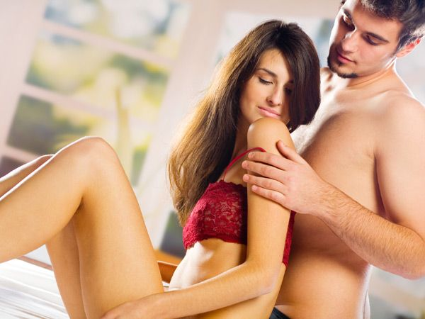 szexmassage
