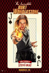The Incredible Burt Wonderstone (c) Warner Bros.