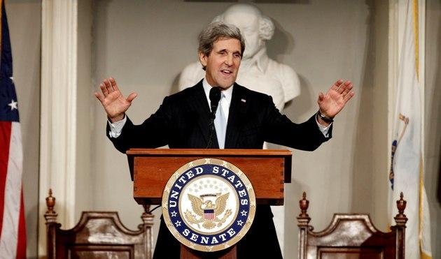Kerry Farewell