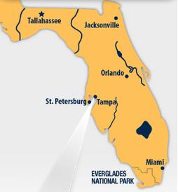 Nagy értéknövekedés a floridai ingatlanpiacon