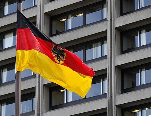német gazdaság