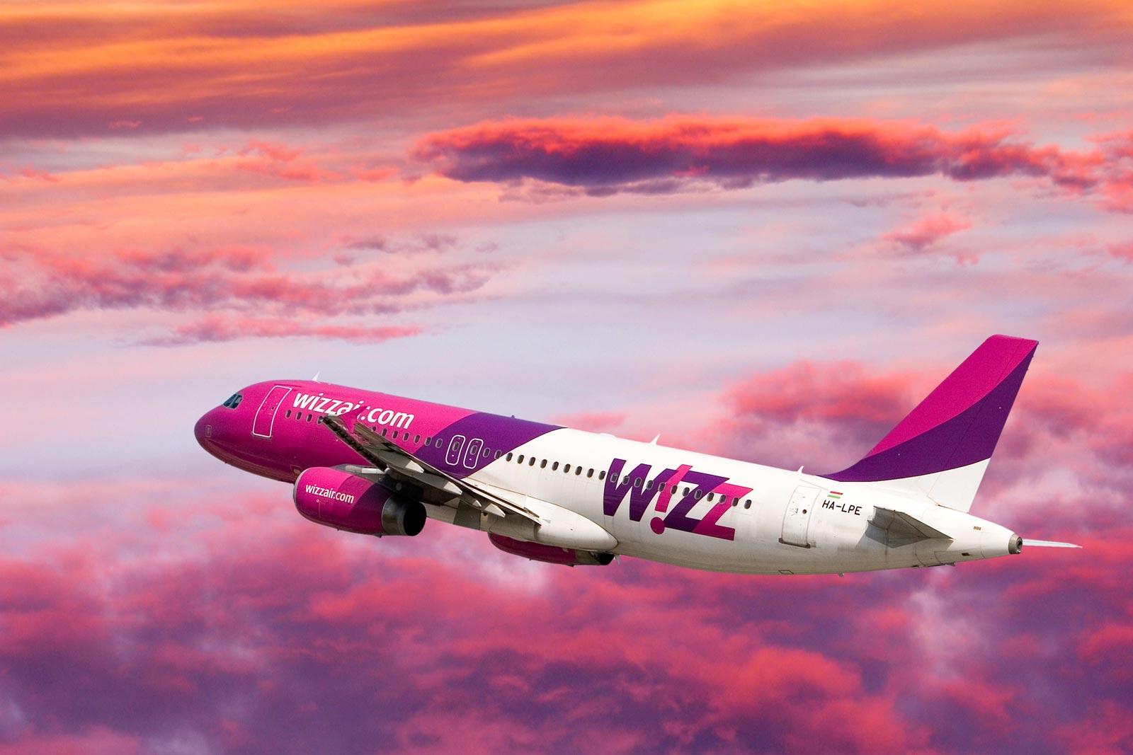 41098146e5af A Wizz Air is engedi a mobileszközök használatát a fedélzeten | Hír.ma