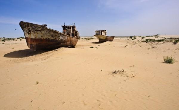Aral-tó 1