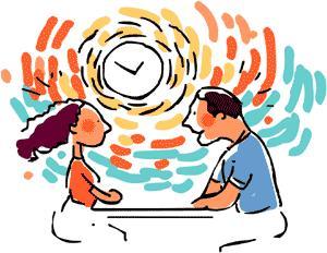 Főleg értelmiségi fiatalok próbálják ki a speed datinget, aminek a lényege, hogy pár percet.