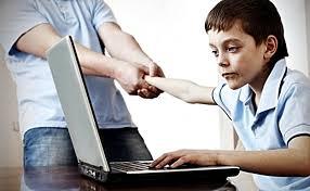 internet függőség