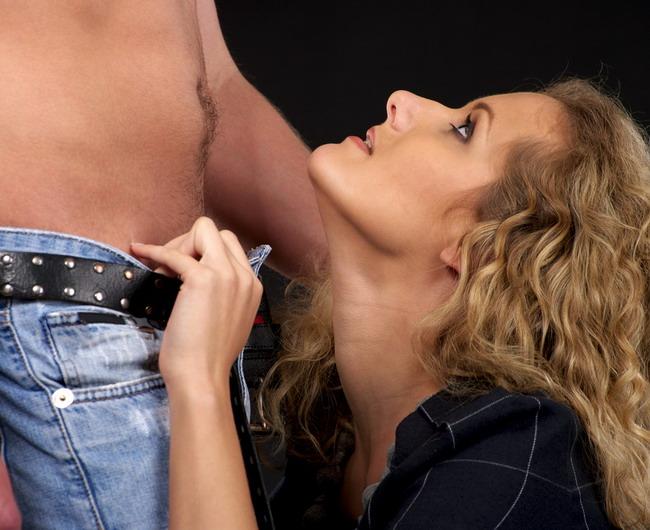leszbikusok hármas szex