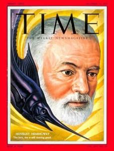 HemingwayTime