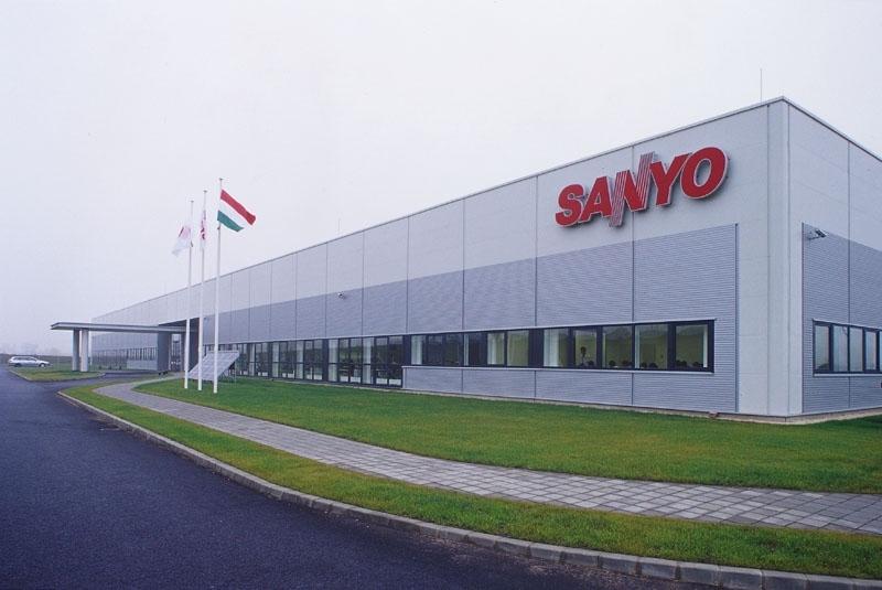 SANYO-Hungary-factory-2