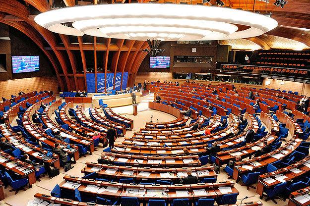 európai tanács