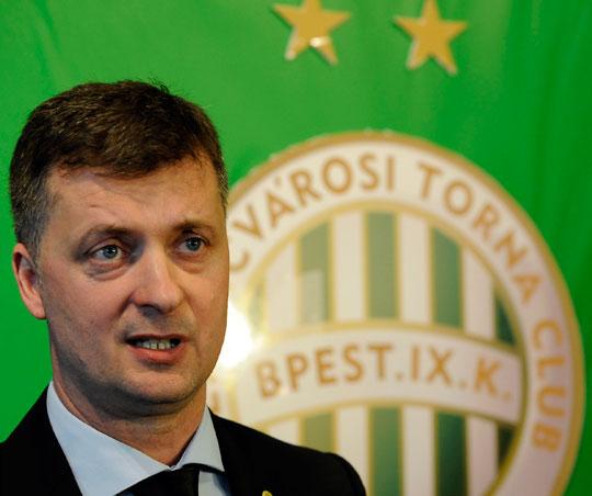 Kubatov Gábor