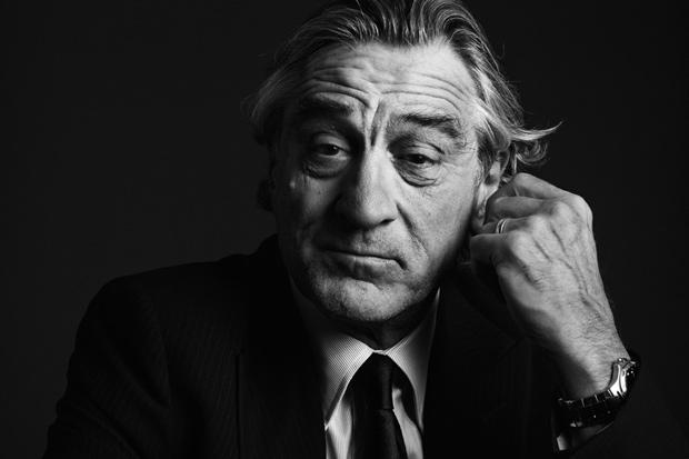 Robert De Niro 00