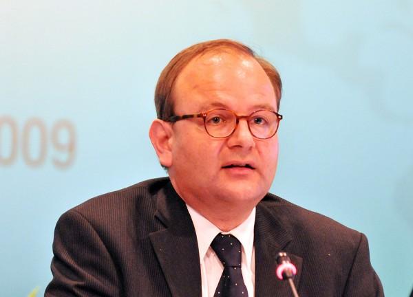 Dr. Ottmar Edenhofer