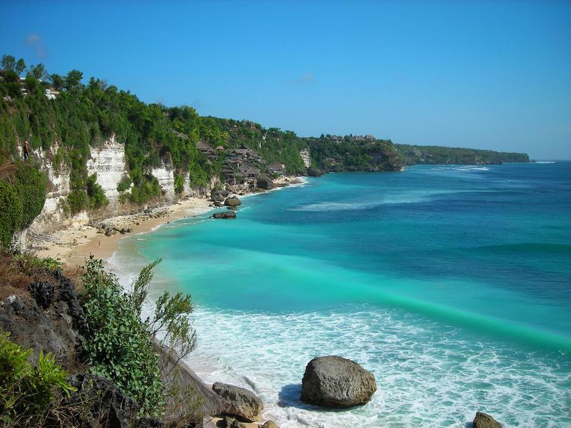 Bali Getaways