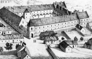 Debrecen_református_kollégium_régi