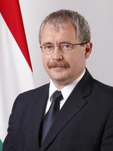 Fazekas Sándor vidékfejlesztési miniszter