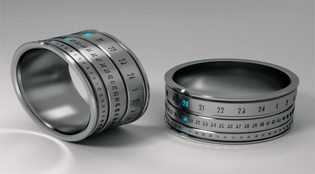 Future-technology-Stylish-Concept-ring-watch