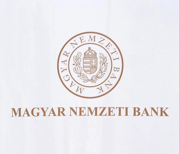 A Magyar Nemzeti Bank új logója
