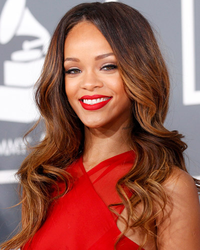 Celebrity hair extensions vixen blush some good some bad but weve narrowed down our absolute favourites who religiously wear hair extensions kill it every time pmusecretfo Image collections