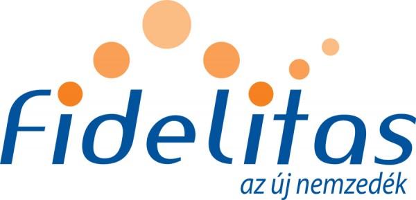 Fidelitas logo