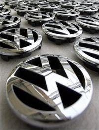 Volkswagen-törvény