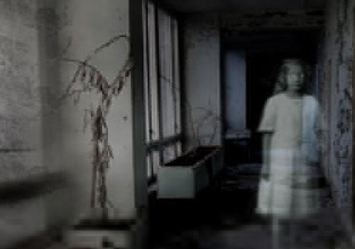 hospital-ghost