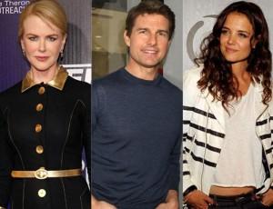 Nicole-Kidman-Tom-Cruise-Katie-Holmes-111113