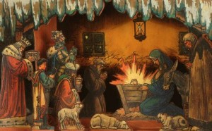 Betlehem dobozteto