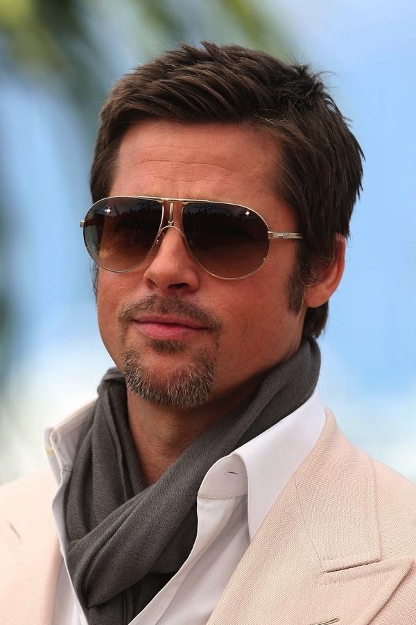 Brad Pitt 50 éves1