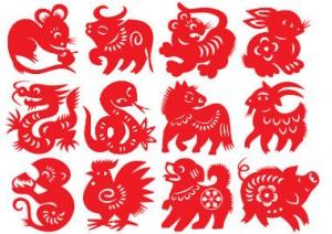 chinese-new-year-symbols-12Animals