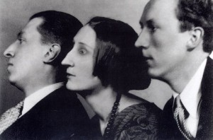 edith and her brothers