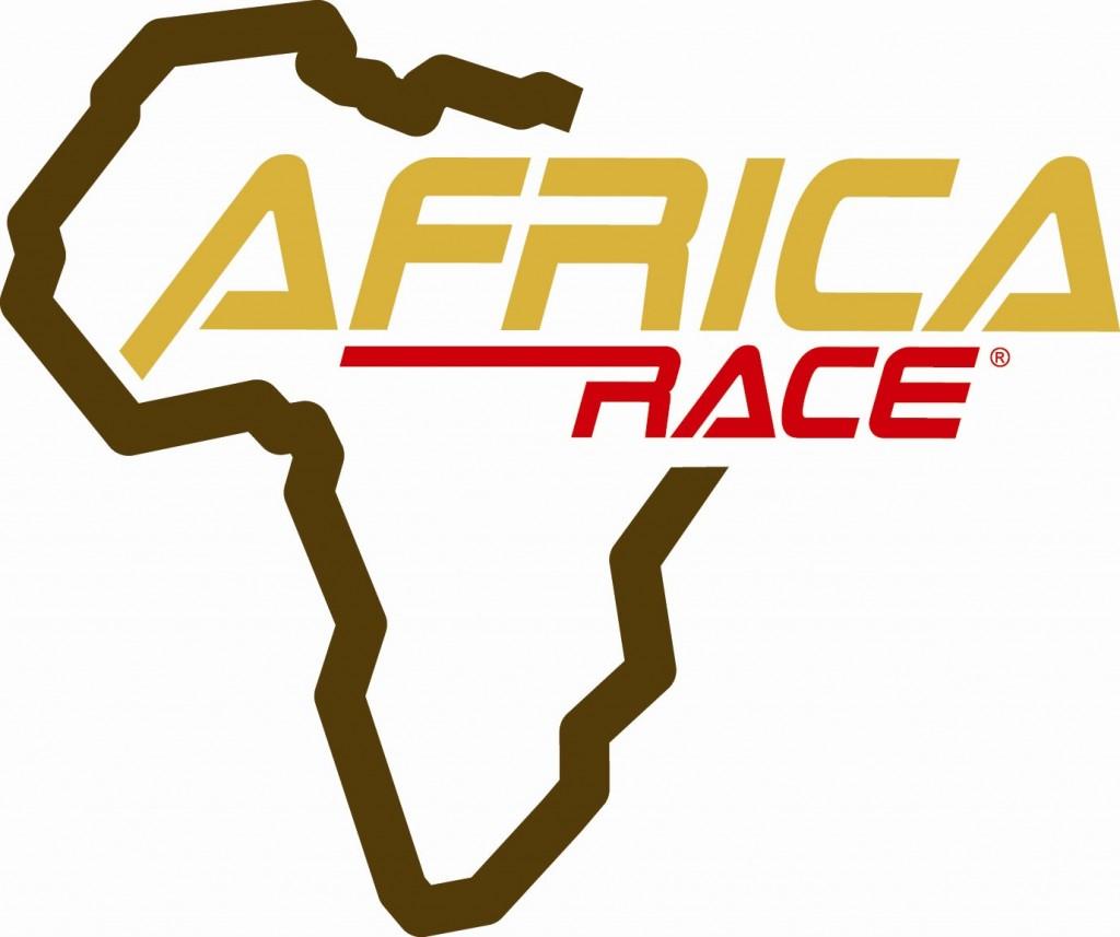 Logo Africa race