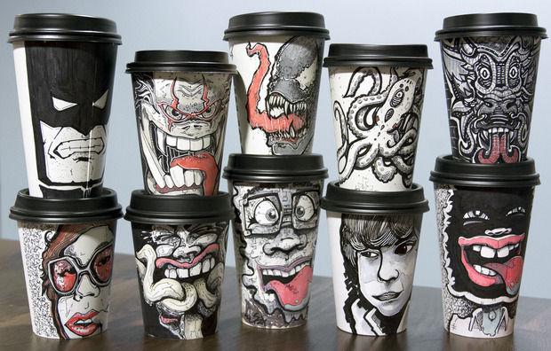 cup-art